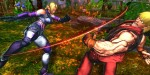 jeux video - Street Fighter X Tekken