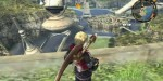 jeux video - Xenoblade Chronicles