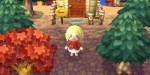 jeux video - Animal Crossing - New Leaf