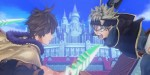 jeux video - Black Clover: Quartet Knights