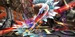 jeux video - BlazBlue - Central Fiction