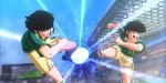 jeux video - Captain Tsubasa: Rise of New Champions