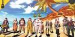 jeux video - DanganRonpa 2 - Goodbye Despair