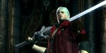jeux video - Devil May Cry 4