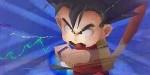 jeux video - Dragon Ball - Origins 2
