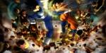 jeux video - Dragon Ball Z Ultimate Tenkaichi