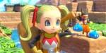 jeux video - Dragon Quest Builders 2