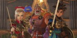jeux video - Dragon Quest Heroes Slime Edition