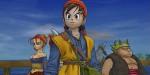 jeux video - Dragon Quest - L'Odyssée du Roi Maudit