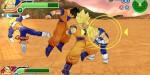 jeux video - Dragon Ball Z Tenkaichi Tag Team