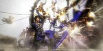 jeux video - Dynasty Warriors 8