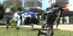 jeux video - Earth Defense Force 4.1 : The Shadow of New Despair