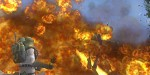 jeux video - Earth Defense Force 2: Invaders from Planet Space