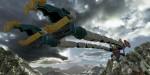 jeux video - Gundam Versus