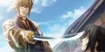 jeux video - Hakuoki: Kyoto Winds