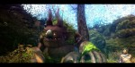 jeux video - Majin and the Forsaken Kingdom