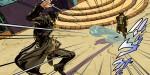jeux video - Jojo's Bizarre Adventure - Eyes of Heaven