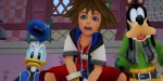 jeux video - Kingdom Hearts 1.5 HD ReMIX