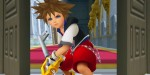 jeux video - Kingdom Hearts Re:Coded