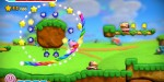 jeux video - Kirby et le pinceau arc-en-ciel