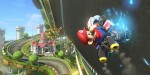 jeux video - Mario Kart 8