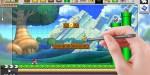 jeux video - Super Mario Maker