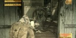 jeux video - Metal Gear Solid 4 - Guns Of The Patriots