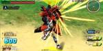 jeux video - Mobile Suit Gundam - Gundam vs Gundam