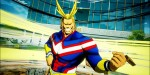 jeux video - My Hero One's Justice