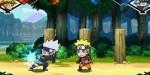 jeux video - Naruto Powerful Shippuden
