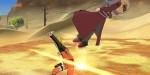 jeux video - Naruto Shippuden : Clash of Ninja Revolution III