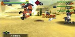 jeux video - Naruto Shippuden Kizuna Drive