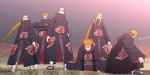jeux video - Naruto Shippuden - Ultimate Ninja Heroes 3