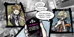 jeux video - NEO : The World Ends With You