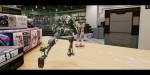 jeux video - New Gundam Breaker