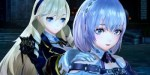 jeux video - Nights of Azure 2: Bride of the New Moon