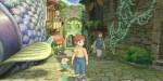 jeux video - Ninokuni - La Vengeance de la Sorcière Céleste
