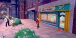 jeux video - Pokémon Epée