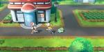 jeux video - Pokémon Let's Go Pikachu