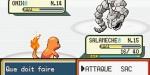 jeux video - Pokémon Vert Feuille