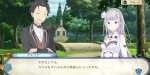 jeux video - Re:ZERO – Starting Life in Another World: The Prophecy of the Throne