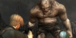 jeux video - Resident Evil 4 HD Edition