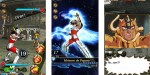 jeux video - Saint Seiya Shining Soldiers