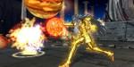 jeux video - Saint Seiya - Soldiers' Soul