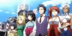 jeux video - Sakura Wars