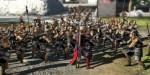 jeux video - Samurai Warriors 4