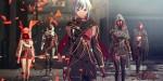 jeux video - Scarlet Nexus