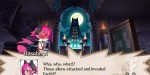 jeux video - Disgaea 3 - Absence of Detention