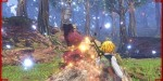 jeux video - The Seven Deadly Sins: Knights of Britannia