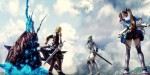 jeux video - Star Ocean - The Last Hope